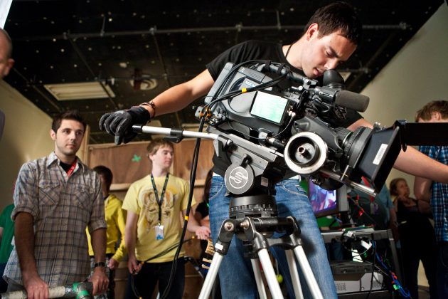 Vancouver Film School Summer Intensives. Film and TV Production in Vancouver.