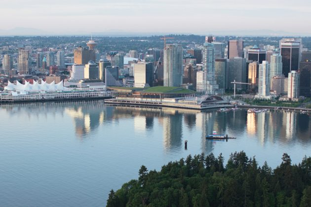 Vancouver's Greenest City Action Plan