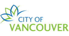 Logo for City of Vancouver Economic and Employment Lands Survey