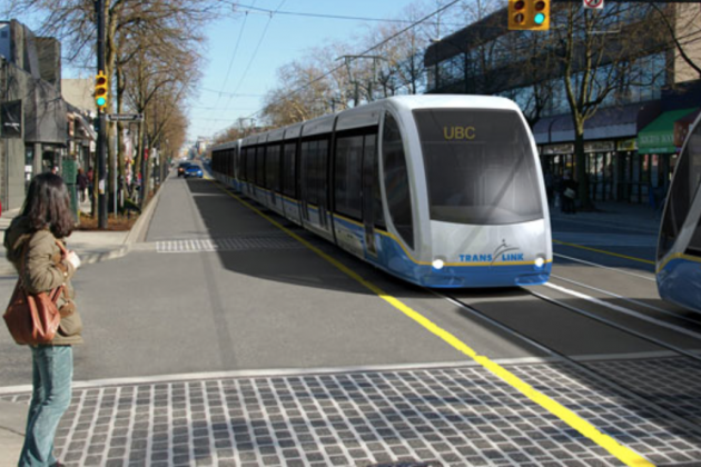 The UBC-Broadway Corridor – Unlocking the Economic Potential
