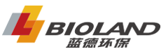 Logo for Leading Chinese Clean Tech Company, Bioland, Comes to Vancouver
