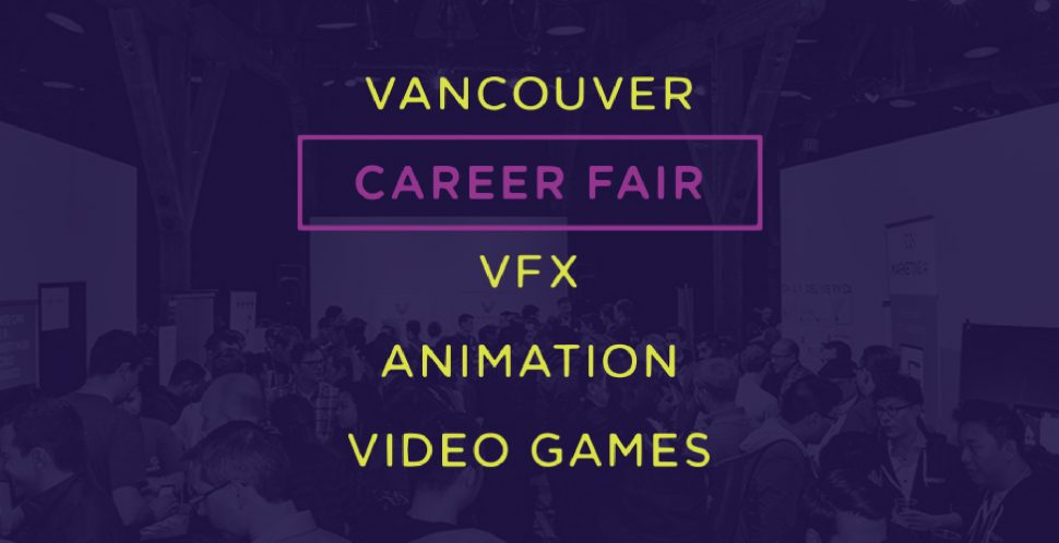 Vancouver's top talent descends on Convention Centre where Vancouver Economic Commission matches hungry jobseekers to innovative companies