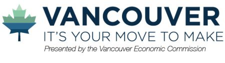 Logo for VEC and Top Technology Companies Court Canadian Professionals Abroad