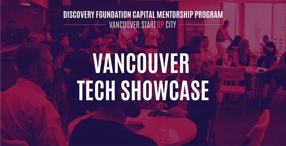 Be part of Vancouver's Top deal flow event. Apply today. | Brought to you by the Vancouver Economic Commission and Highline BETA