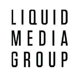 Logo for JOSHUA JACKSON'S LIQUID MEDIA GROUP INKS FIRST-LOOK DEAL WITH PRODUCTIVITY MEDIA