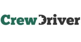 Logo for Workers-First scheduling app CrewDriver launches 6-month pilot with City of Vancouver