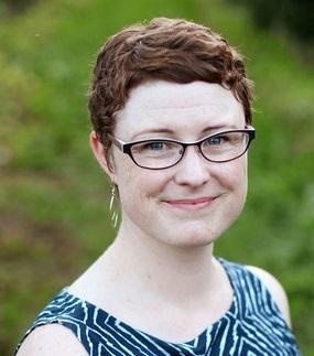 Meg O'Shea, PhD | Program Manager, Thriving Vancouver | Vancouver Economic Commission