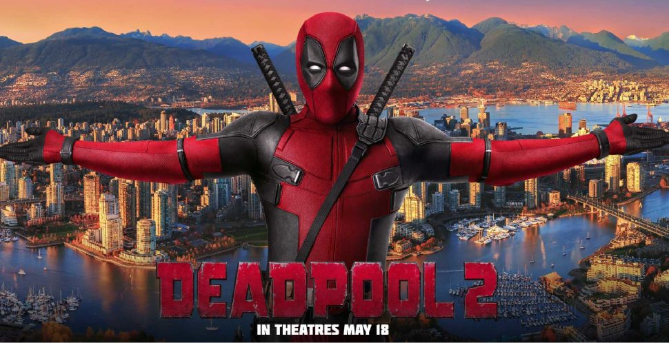 Vancouver: Home of Deadpool's Alter-ego, Ryan Reynolds | Tourism Vancouver | Vancouver Film Commission