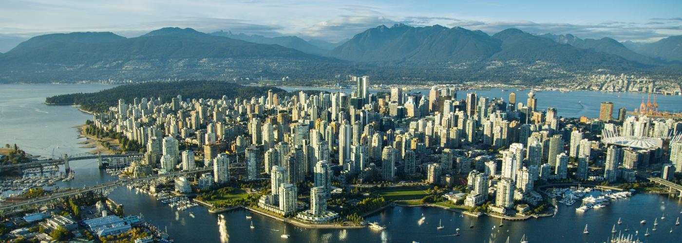 Vancouver Film Commission - Vancouver Economic CommissionVancouver