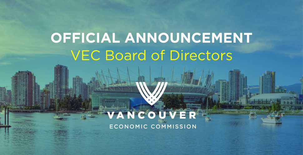 A New Chapter: Announcing our Board of Directors A new Board of Directors. The departure of former CEO Ian G. McKay. Record-breaking attendance at the Film & Media Centre's Digital Careers Fair. The upcoming launch of several flagship projects and reports. This is our mid-year update.