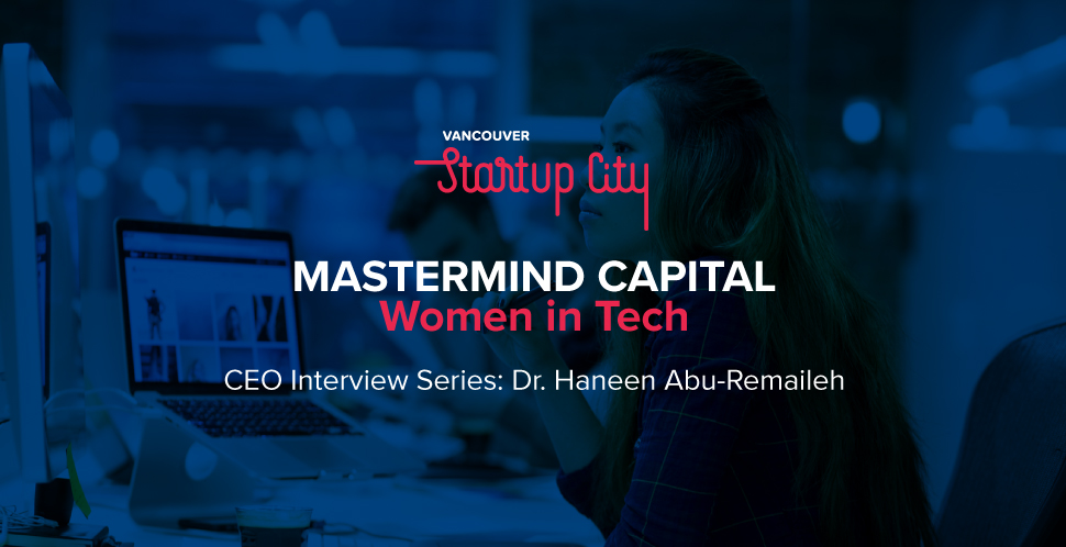 WOMEN IN TECH: AN INTERVIEW WITH LOCUMUNITY AND DR. HANEEN ABU-REMAILEH