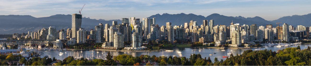 Vancouver's Economic Snapshot and key Economic Metrics - North America's Fastest Growing Low-Carbon Economy