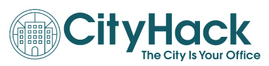 Logo for Disrupting the Coworking Market: An Interview with Kimberly Tholl and CityHack