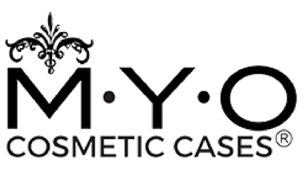 Logo for The Road to B Corp: An Interview with MYO Cosmetic Cases and Suzanne Carter
