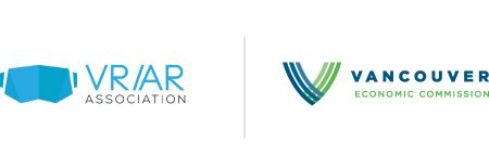 Logo for Vancouver VR companies to storm world's largest marketplace for animation business