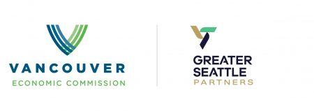 Logo for Greater Seattle Partners joins Vancouver Economic Commission in Cascadia Economic Development Agreement