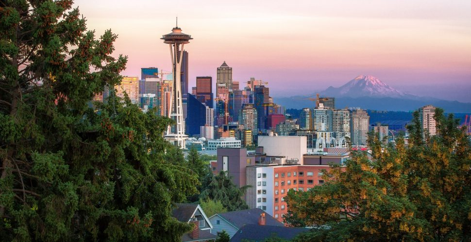 Vancouver Economic Commission-Greater Seattle Partners Cascadia Economic Development Agreement