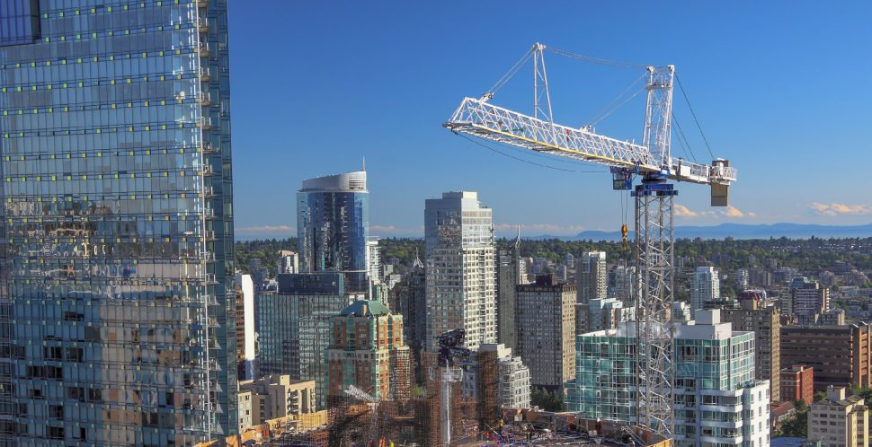 Green Buildings & Construction in Vancouver