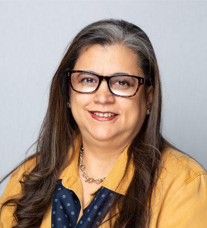 Rosa Moreno - Office Administrator