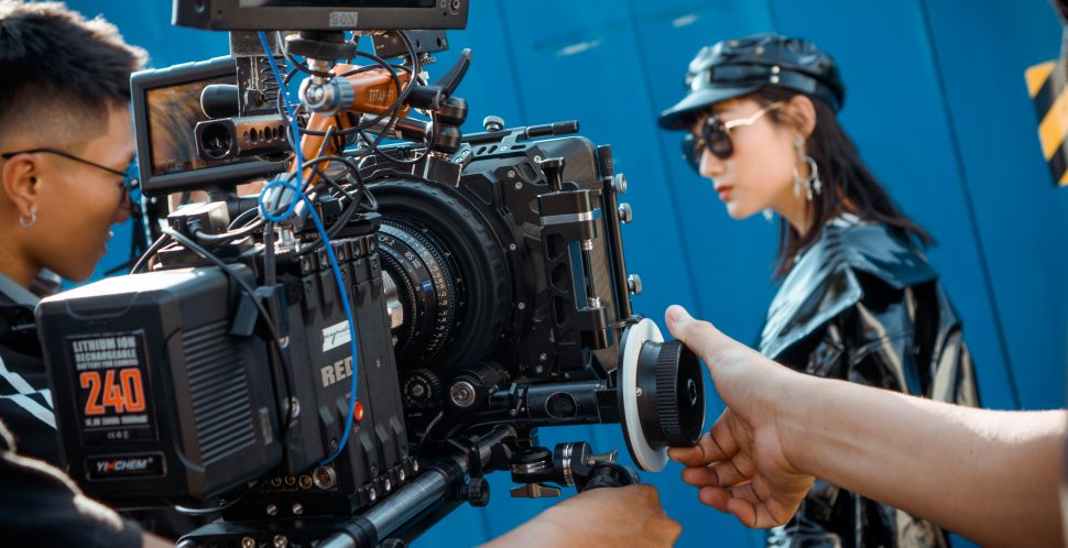 British Columbia's Blockbuster Motion Picture Industry is Back in Business Under Phase 3 of the Province's Restart Plan | Photo by Lê Minh from Pexels