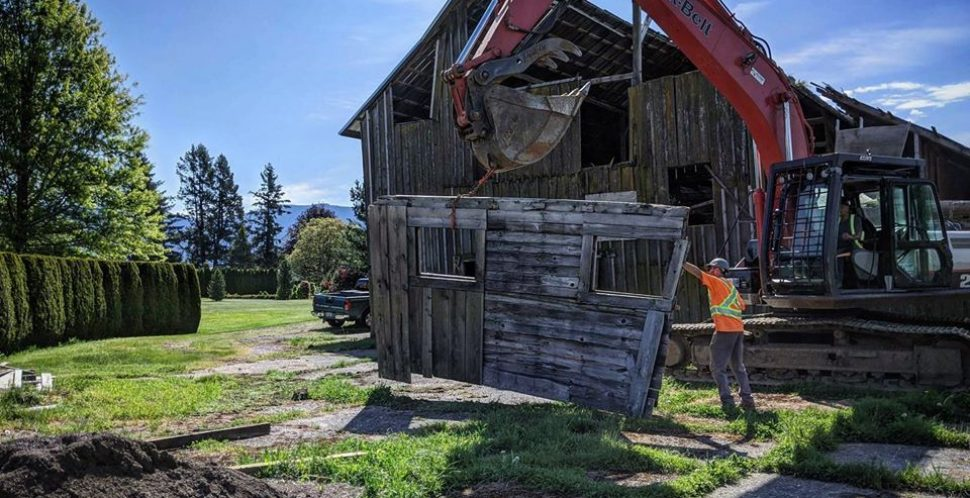 From Waste to Wealth – Vancouver's Deconstruction Economy Potential   Vancouver Economic Commission, Unbuilders and BCIT