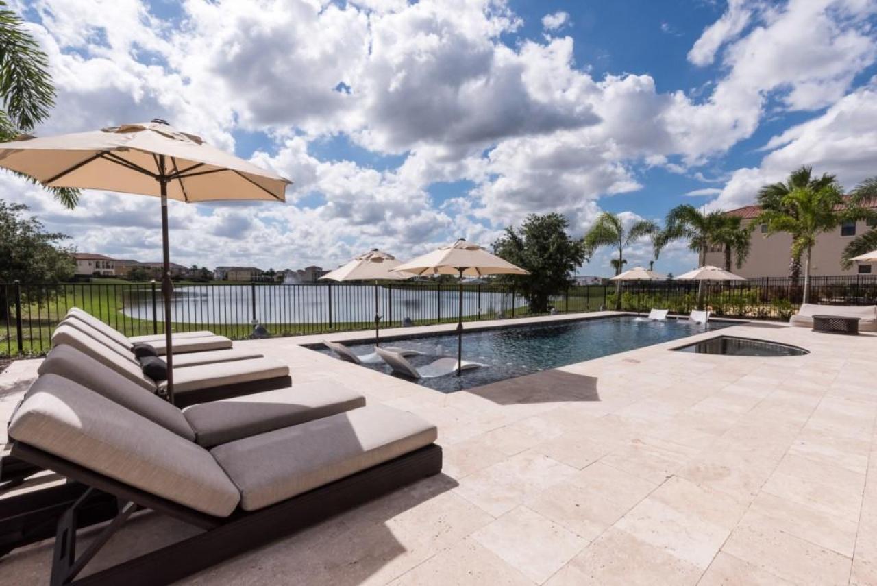 Exclusive private villas orlando