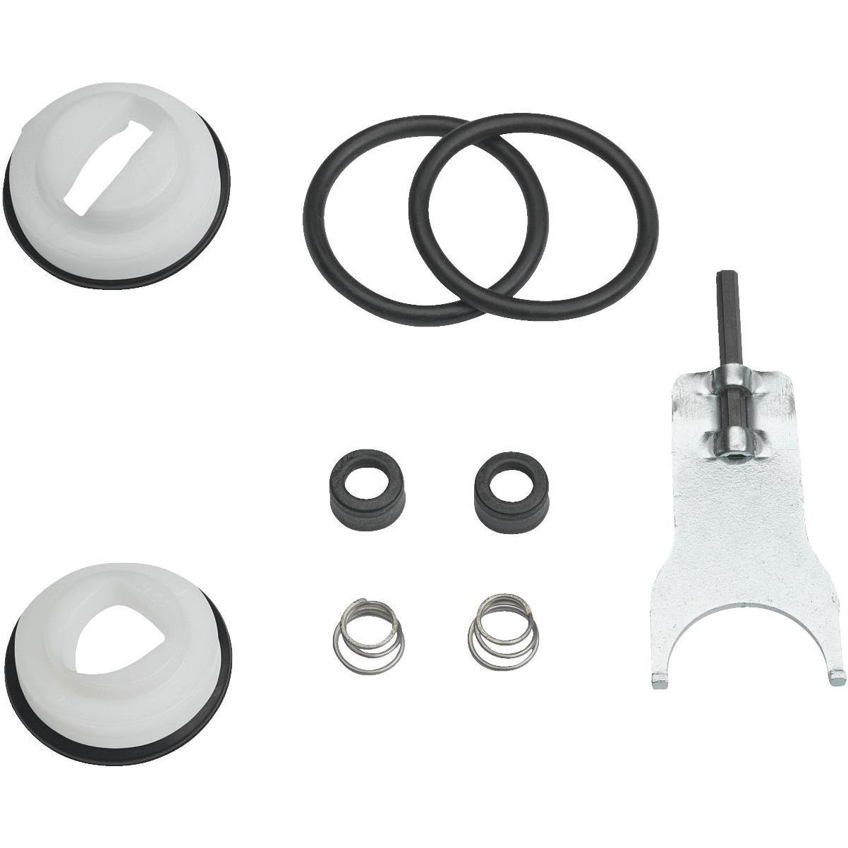 Delta Faucet Repair Kit For Single