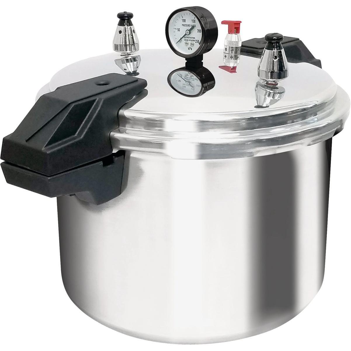 Pressure Cooker or Canner Gasket 3 pk Presto 16-21 Qt