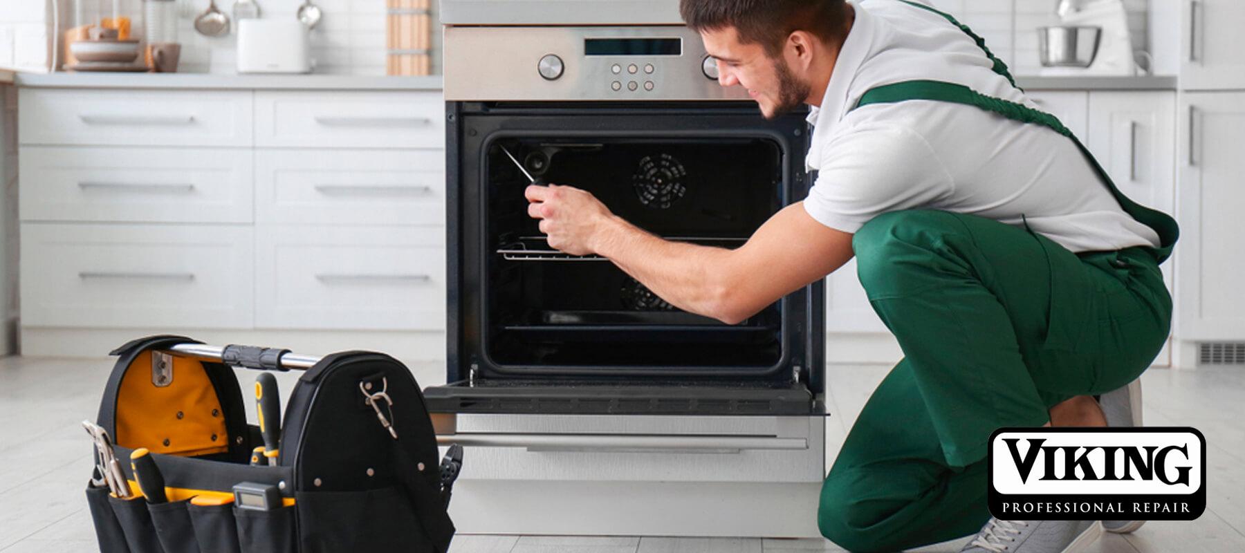 Authorized Viking Appliance Repair Service Altadena | Professional Viking Repair