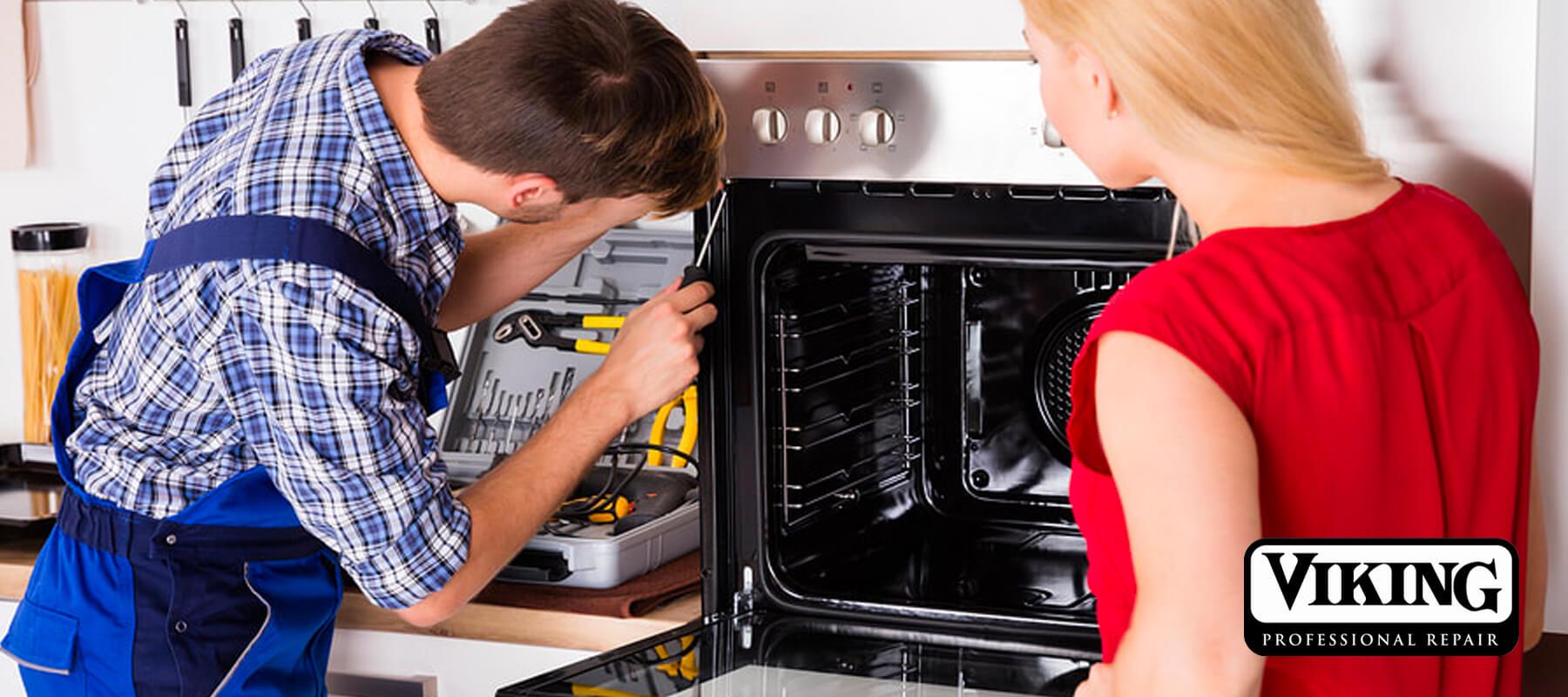 Authorized Viking Appliance Repair Service Irvine | Professional Viking Repair