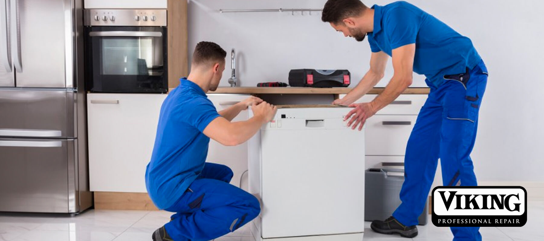 Authorized Viking Appliance Repair Service Los Angeles | Professional Viking Repair
