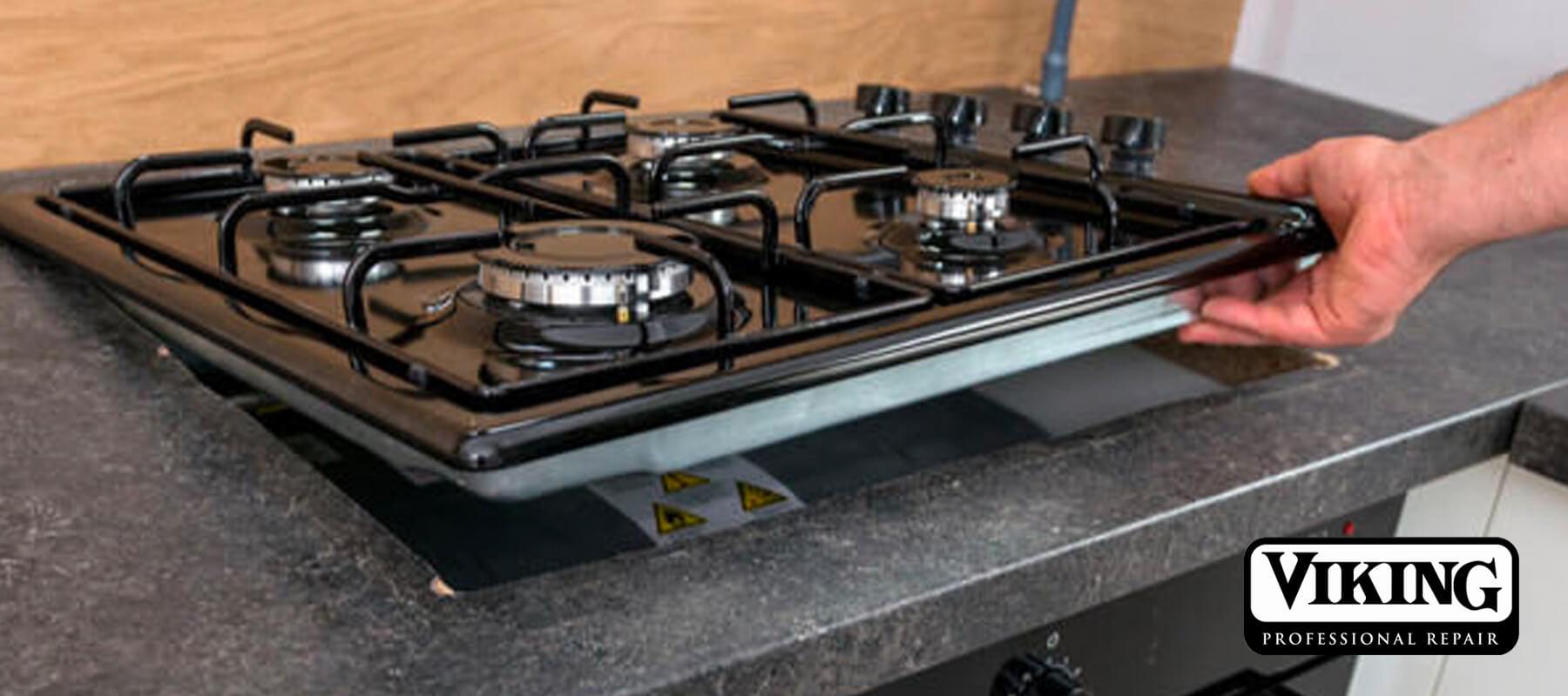 Viking Cooktop Troubleshooting | Professional Viking Repair