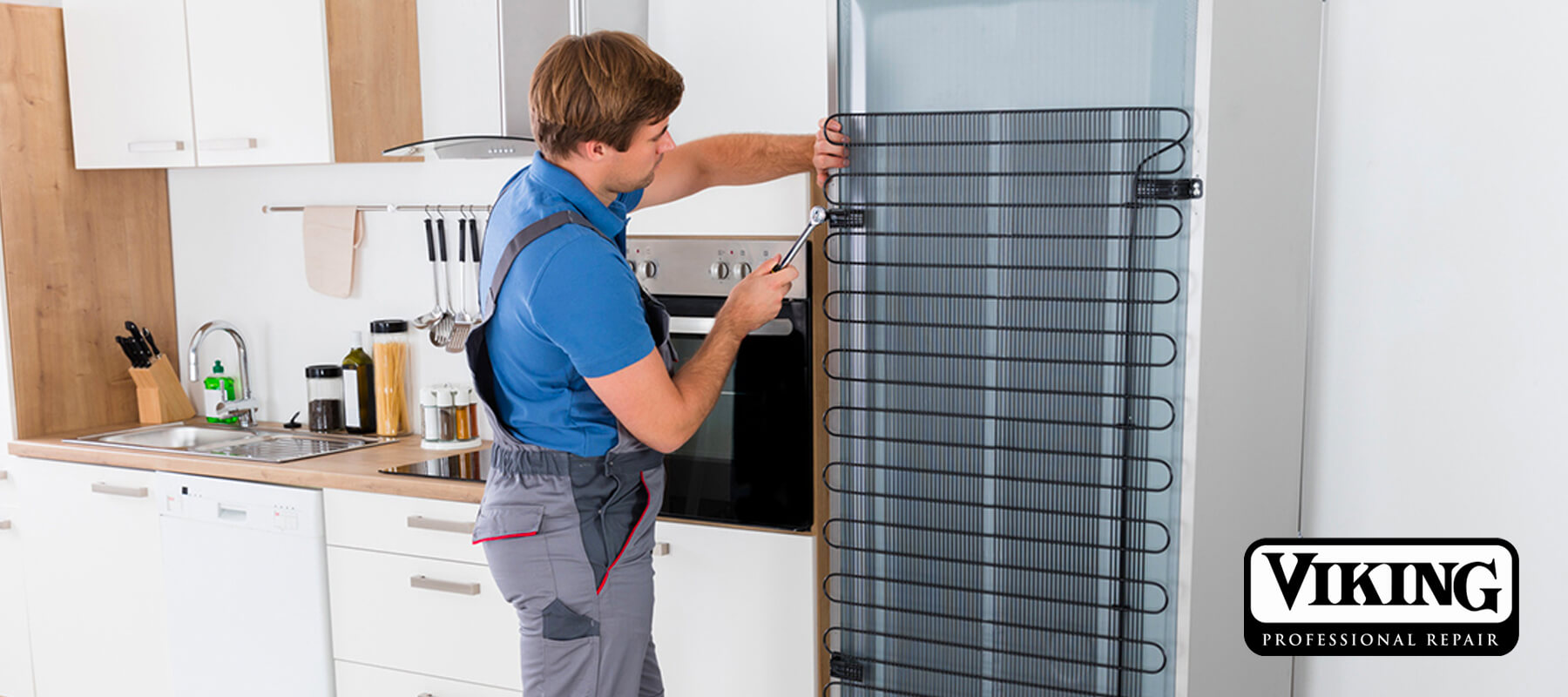 Viking Freezer Repair | Professional Viking Repair