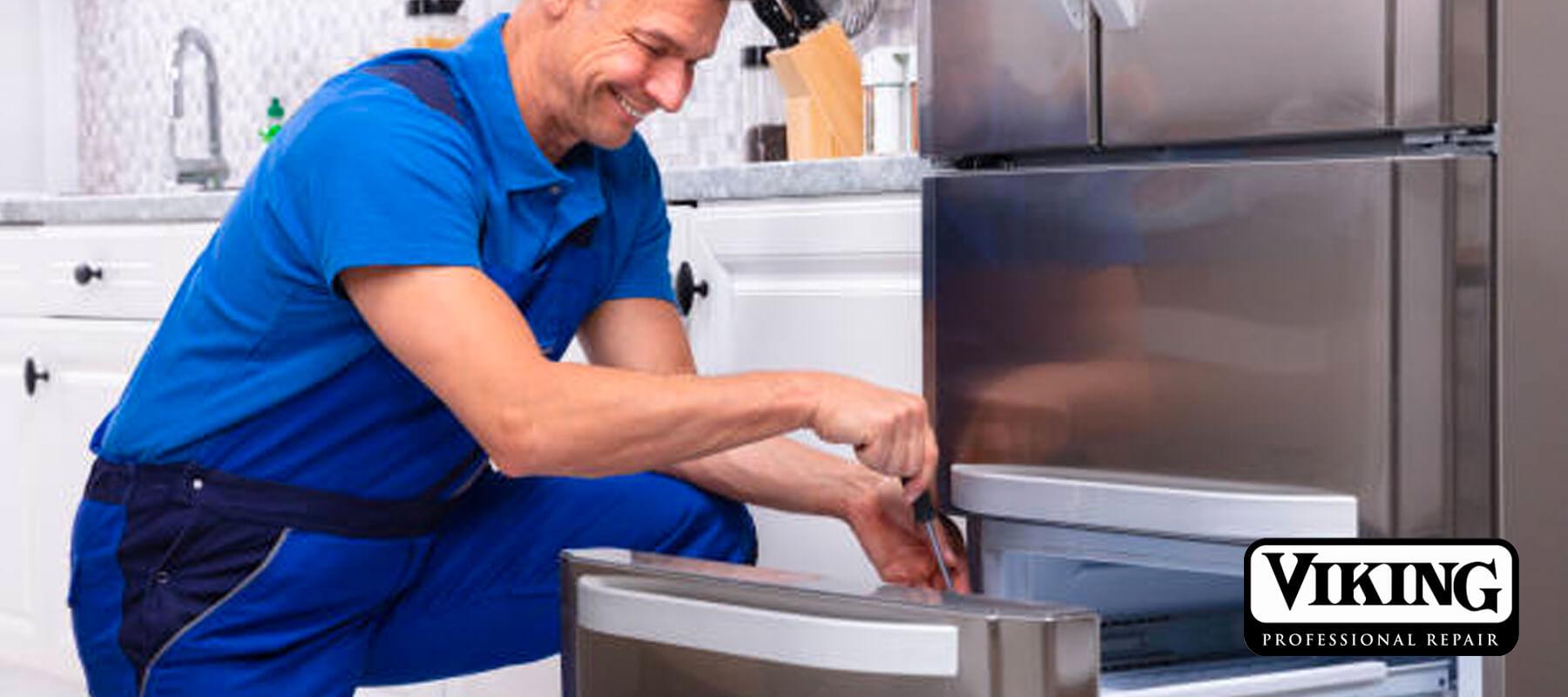 Viking Freezer Repair Service | Professional Viking Repair