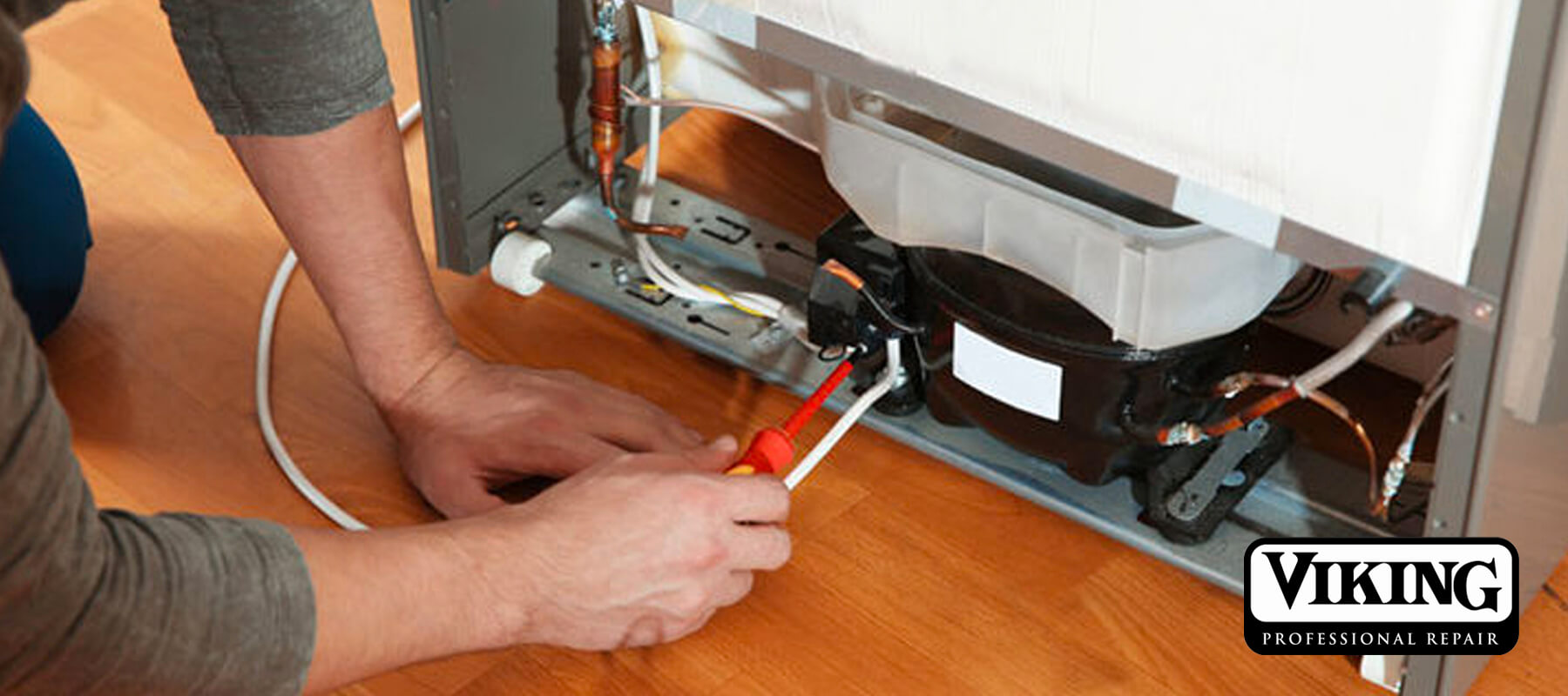 Viking Ice Maker Repair | Professional Viking Repair
