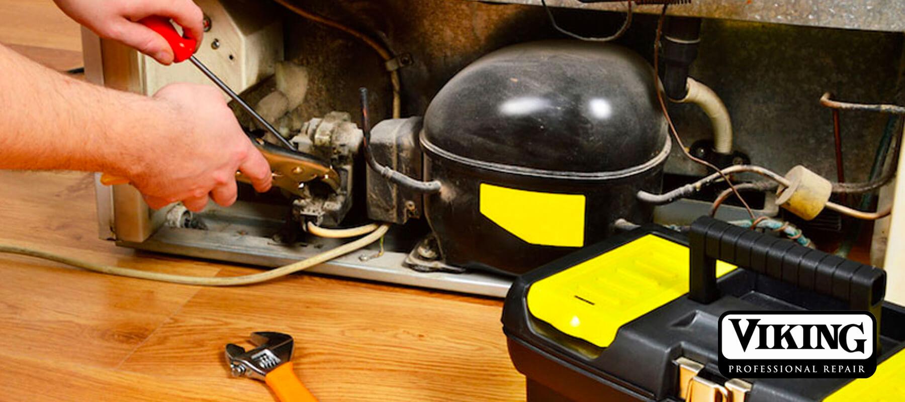 Viking Ice Maker Troubleshooting | Professional Viking Repair