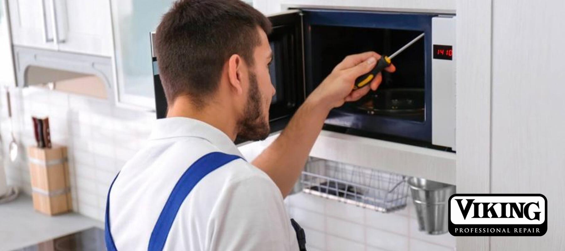 Viking Microwave Repair Service | Professional Viking Repair