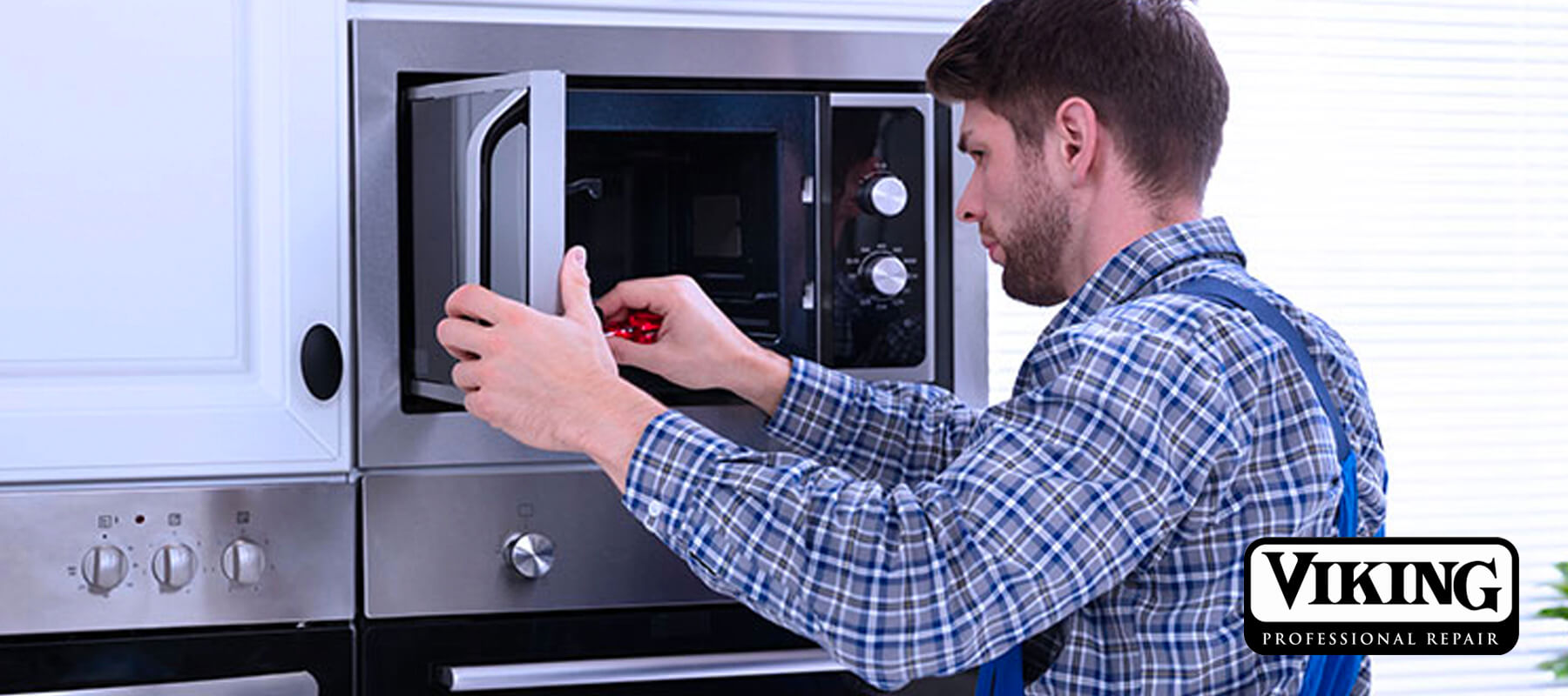 Viking Oven Repair Near Me | Professional Viking Repair