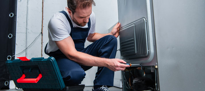 Viking Refrigerator Compressor Noise: When to Worry About It