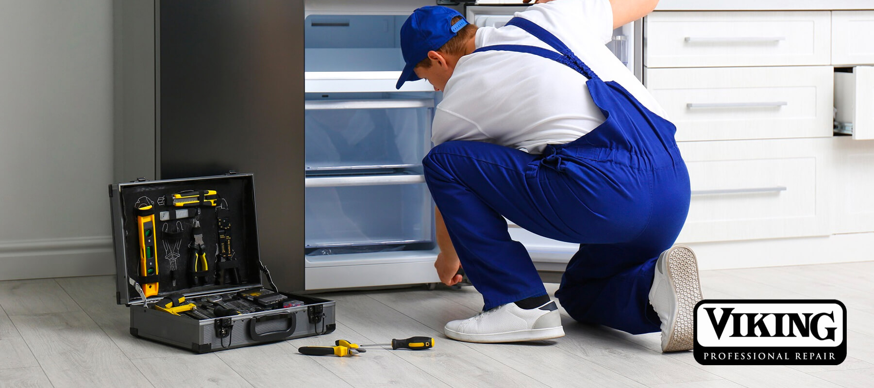 Viking Refrigerator Repair | Professional Viking Repair