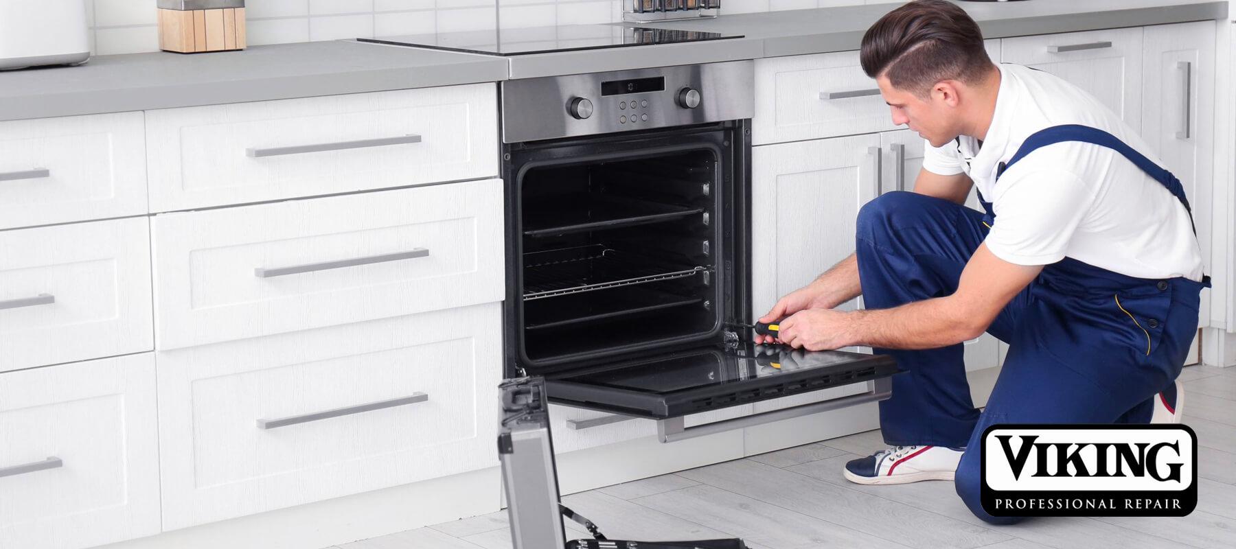 Expert Viking Appliance Repair | Professional Viking Repair