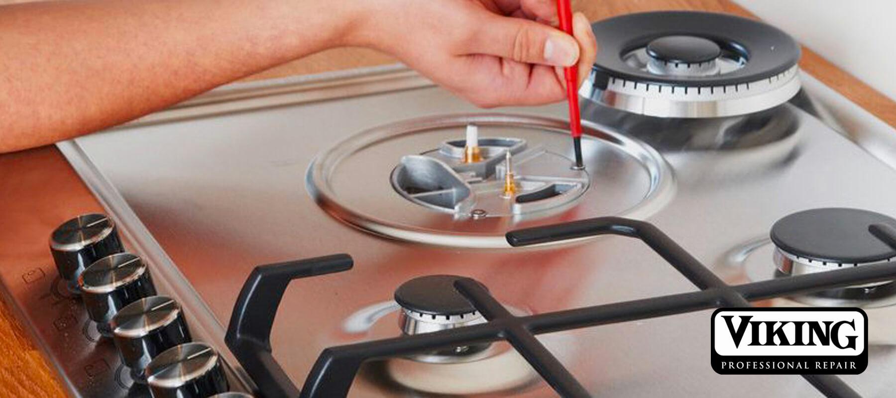 Viking Stove Repair Service   Professional Viking Repair