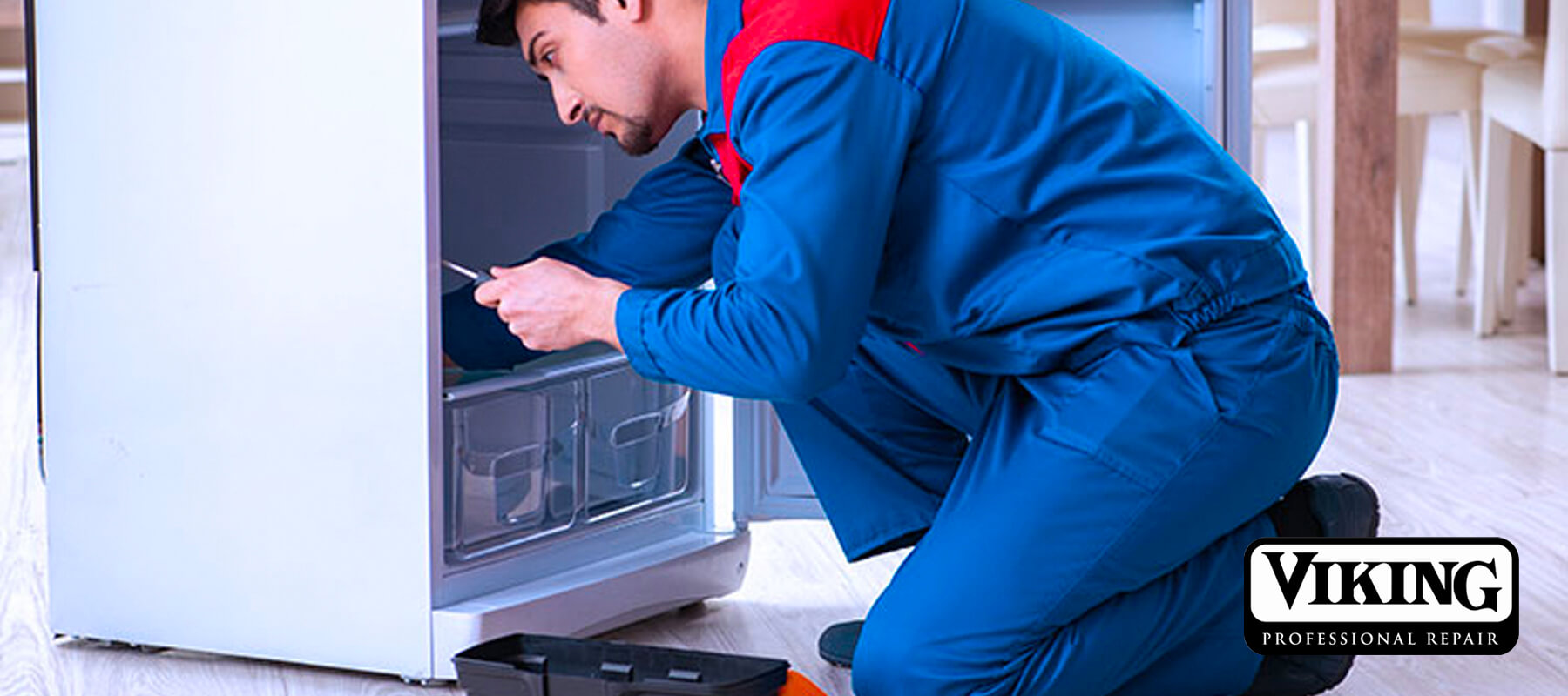 Authorized Viking Appliance Repair Service Monarch | Professional Viking Repair
