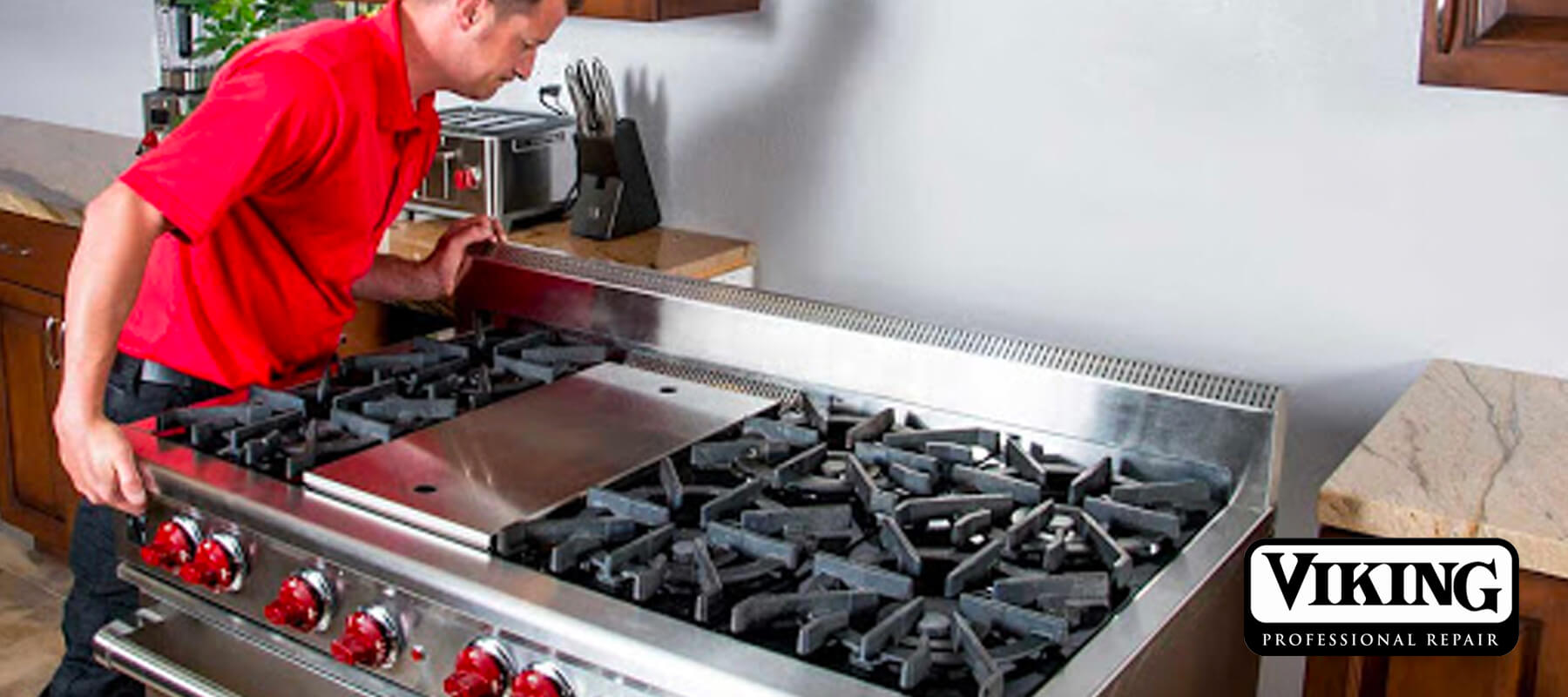 Authorized Viking Appliance Repair Service Oakland | Professional Viking Repair