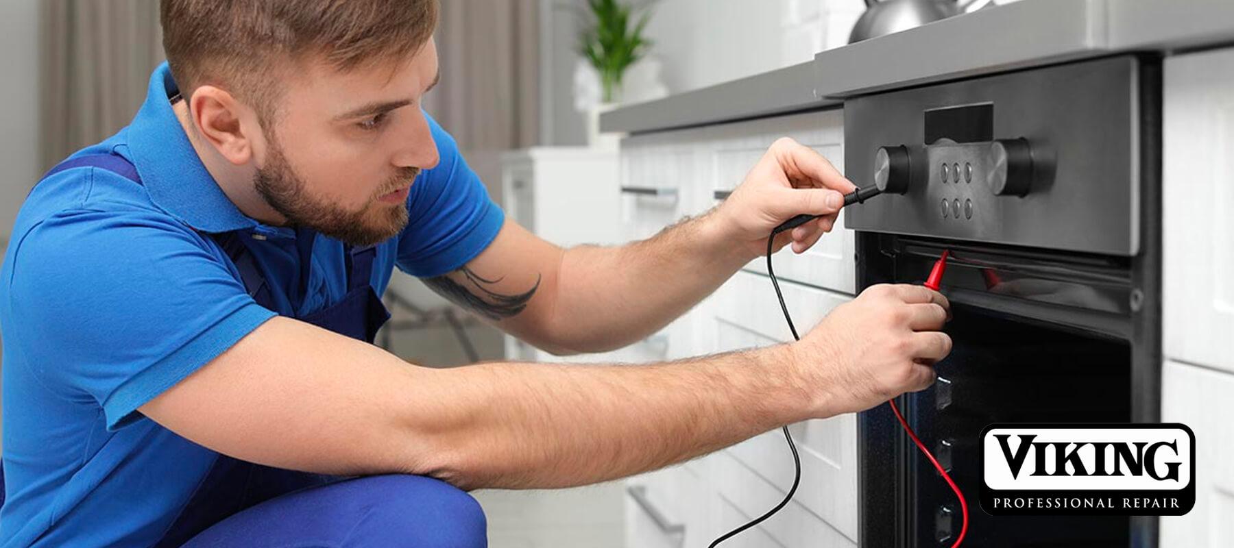 Authorized Viking Appliance Repair Service Palm Springs | Professional Viking Repair