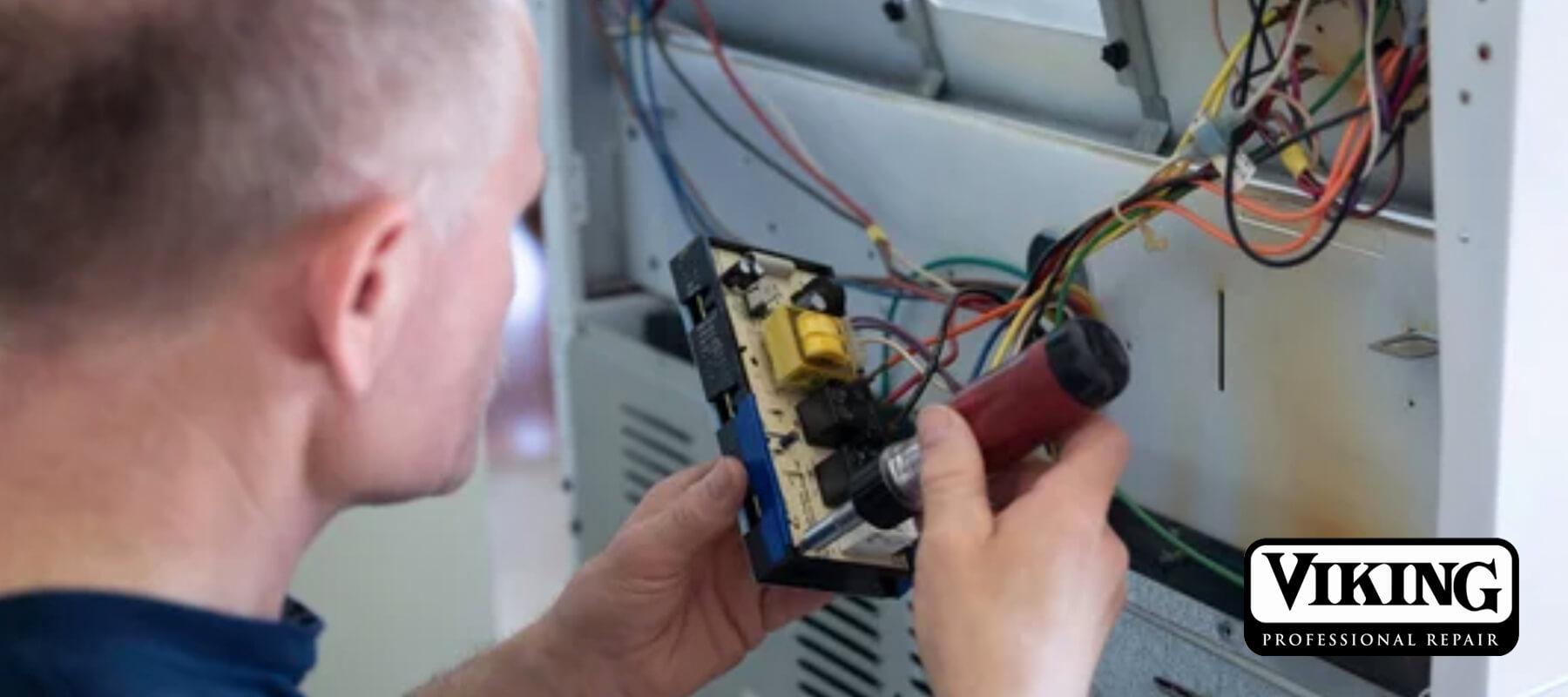 Authorized Viking Appliance Repair Service Thousand Oaks | Professional Viking Repair