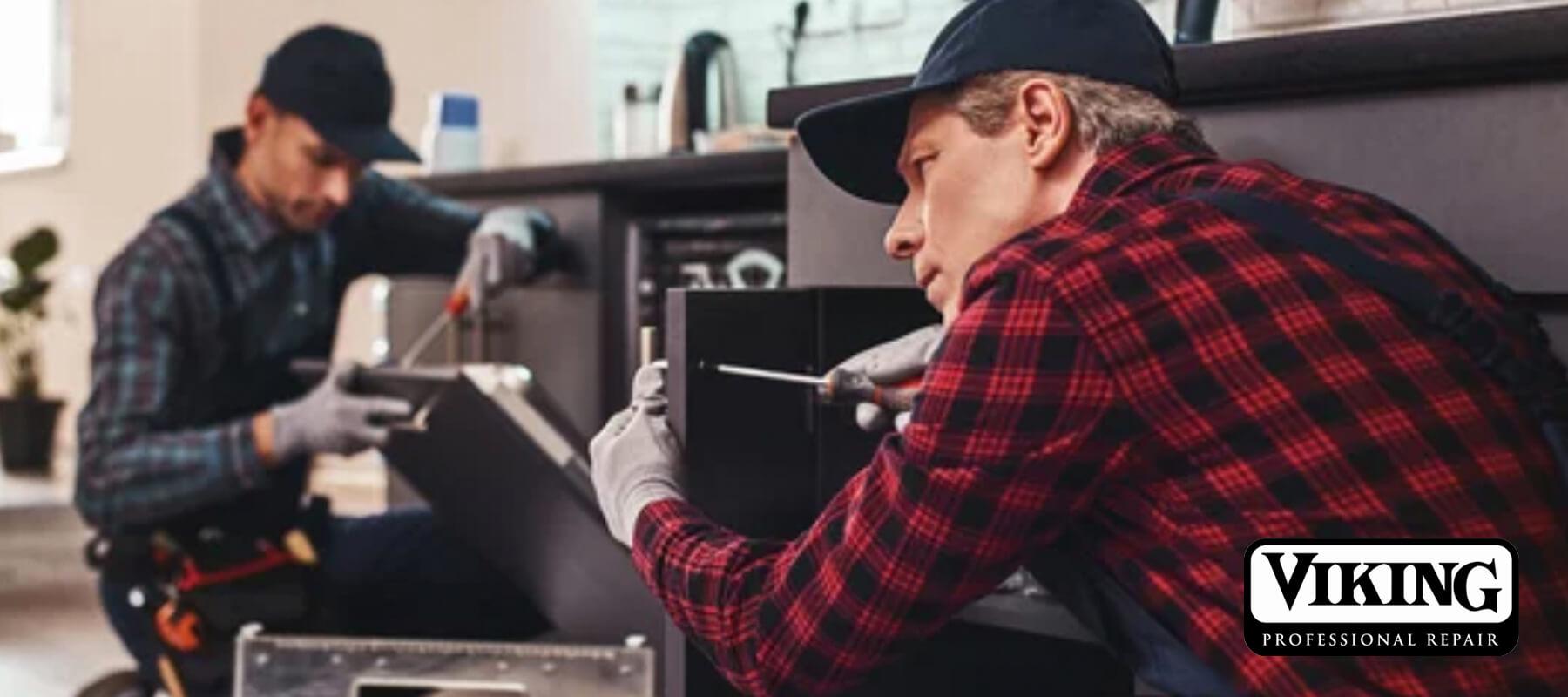 Authorized Viking Repair San Jose | Professional Viking Repair