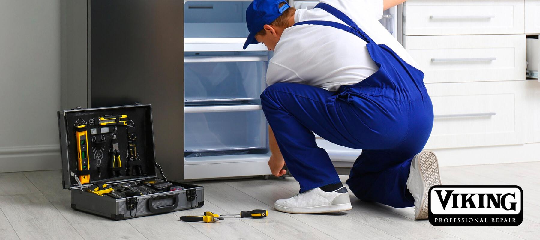 Certified Viking Appliance Repair Monarch   Professional Viking Repair