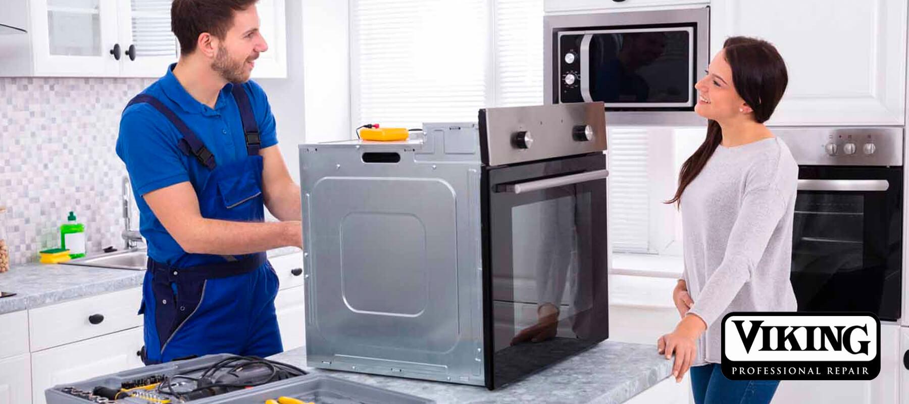 Certified Viking Appliance Repair Pacifica | Professional Viking Repair