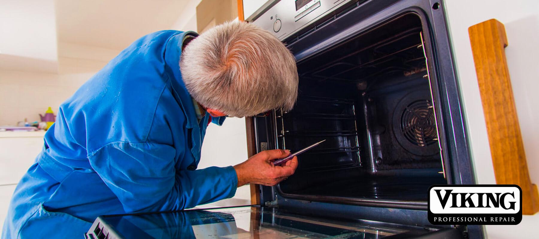 Certified Viking Appliance Repair Palm Springs | Professional Viking Repair